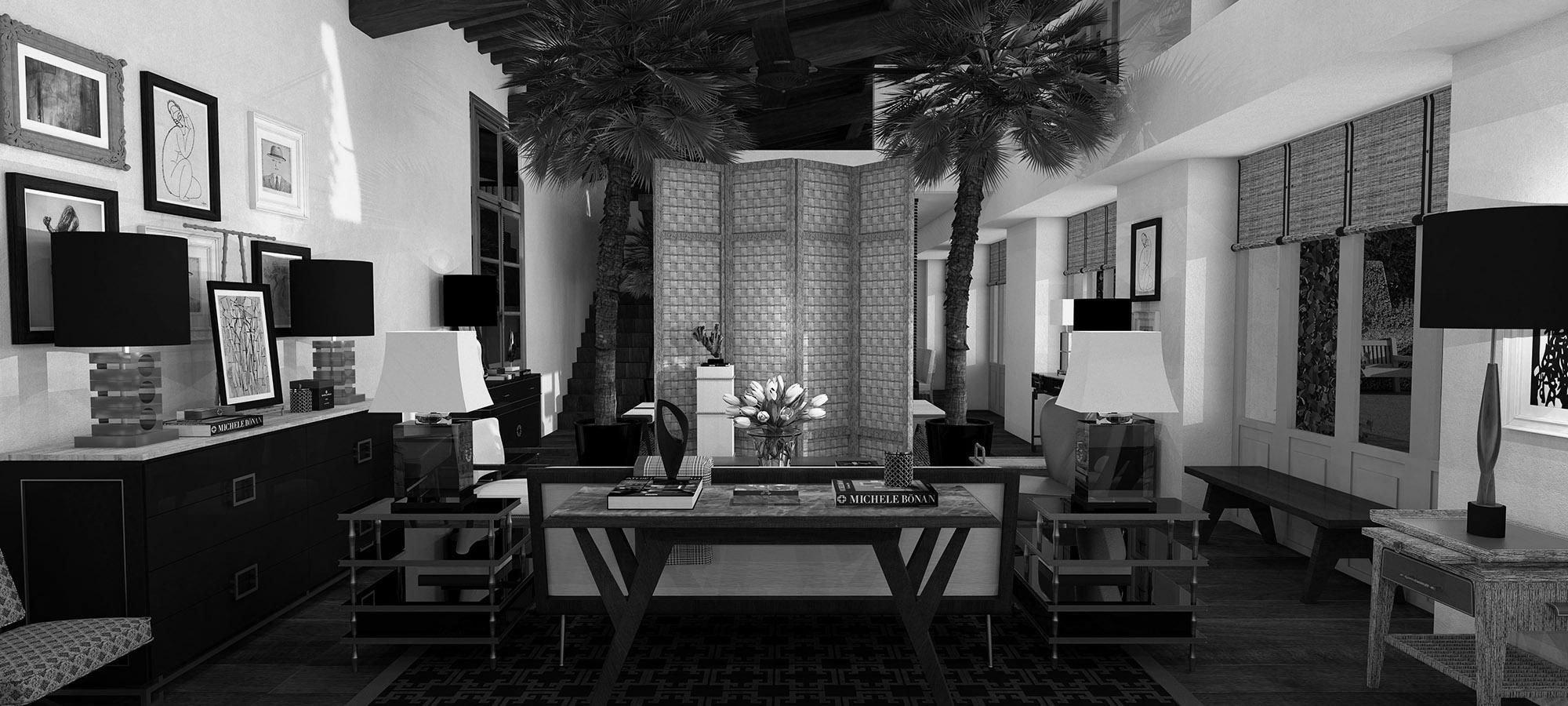michele-bonan-interiors-showroom-3-bw-1